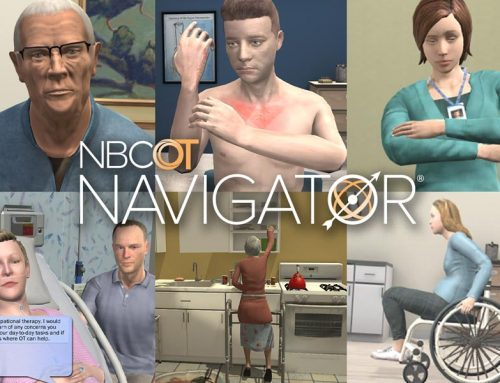 See What's New with NBCOT Navigator®