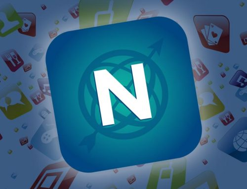 Have You Downloaded the Navigator App?