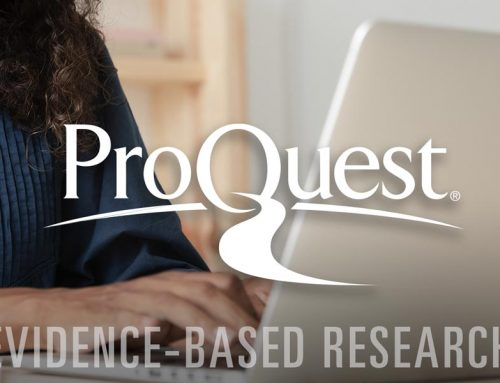 New Journals Available Through ProQuest