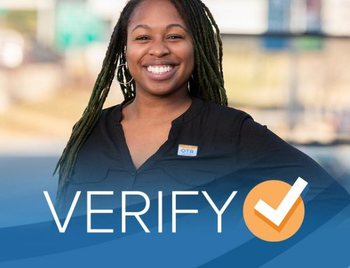 Provide Verification of Your Certification at No Charge
