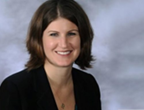 Clinical Ethicist Joins NBCOT Board as Public Member