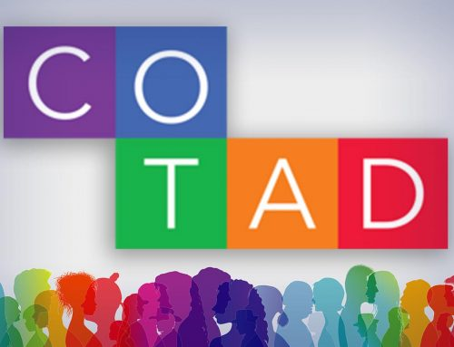 COTAD Promotes Diversity and Inclusion for Occupational Therapy Workforce and Patients