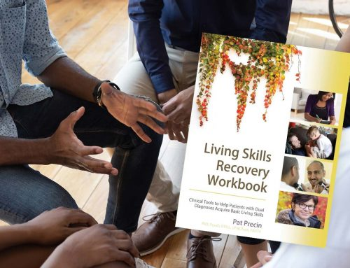 OTR's Innovative Approach Unites Occupational Therapy With 12-Step Recovery Model