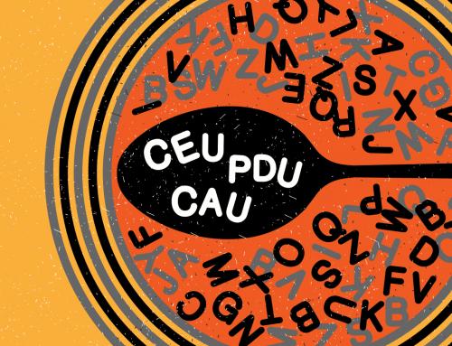 CEU, PDU, CAU – What Do They All Mean?